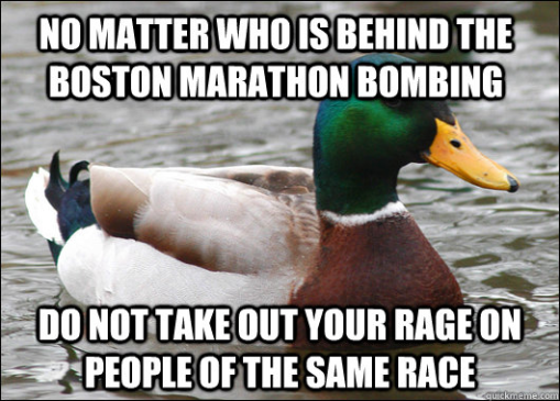 boston rage