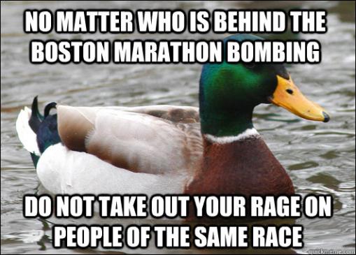 boston rage