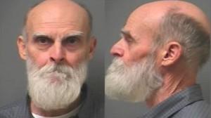 Craig Carlisle Hammond mugshot